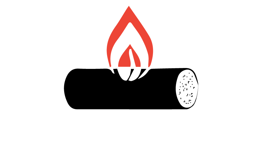 North Idaho Energy Log Logo - Main